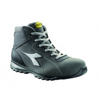 Chaussure de sécurité Haute DIADORA Hi Glove II S3 Gris Ombre-17023475063