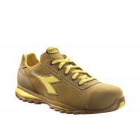 Chaussure de sécurité basse DIADORA Glove S3 HRO Marron Clair -17023525107