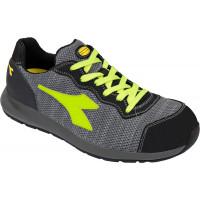 Chaussure de sécurité basse DIADORA D-STRIKE WEAVE MDS LOW S1P SRC HRO GRIS ACIER - 175924C75070