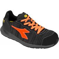 Chaussure de sécurité basse DIADORA D-STRIKE WEAVE MDS LOW S1P SRC HRO NOIR - 17592480013