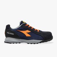Chaussures de sécurité basses DIADORA GLOVE MDS TEXT LOW S1P HRO SRC - 177668C95450
