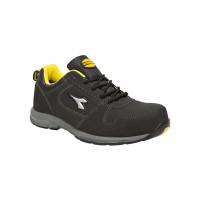 Chaussure de sécurité basse DIADORA D-BRAVE LOW S3 SRC HRO noir -172028800130