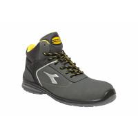Chaussure de sécurité haute DIADORA D-BLITZ HI S3 SRC Gris -172030750680