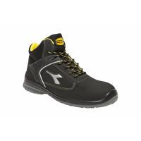 Chaussure de sécurité haute DIADORA D-BLITZ HI S3 SRC Noir -172030800130
