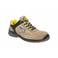 Chaussure de sécurité basse DIADORA D-BLITZ S1P SRC Beige -172032250590