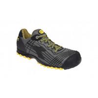 Chaussure de sécurité basse textile DIADORA Beat II S3 Noir -17529980013