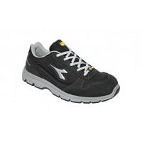 Chaussure de sécurité basse DIADORA Low RUN II S3 ESD SRC Noir -17530380013