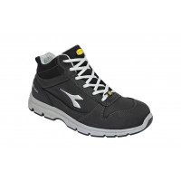 Chaussure de sécurité haute DIADORA Hi RUN II S3 ESD SRC Noir -17530480013