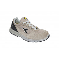 Chaussure de sécurité basse DIADORA low RUN II Textile S3 ESD SRC SABLE - 175305C8149