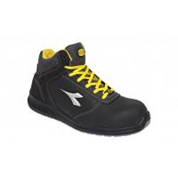 Chaussure de sécurité haute DIADORA D-FORMULA HIGH S3 SRC ESD - 17552380013