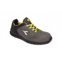 Chaussure de sécurité basse DIADORA D-FORMULA HIGH S3 SRC ESD GRIS CHATEAU - 17552475068