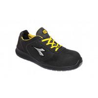 Chaussure de sécurité basse DIADORA D-FORMULA HIGH S3 SRC ESD NOIR - 17552480013
