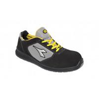 Chaussure de sécurité basse DIADORA D-FORMULA LOW S1P SRC ESD NOIR - 17552580013