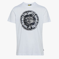 T-SHIRT GRAPHIC BLANC DIADORA - 161760C75620