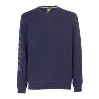 Sweat shirt de travail bleu marine SWEATSHIRT FALCON II DIADORA -171661600630