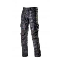 Pantalon de travail DIADORA GARGO PANTS CAMO-173172C7267