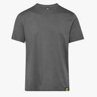 T-SHIRT DIADORA MC ATONY ORGANIC GRIS - 702176913750700 (T-shirts de travail)