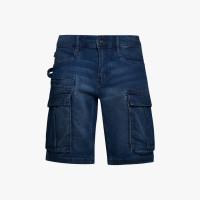 BERMUDA DE TRAVAIL DIADORA STONE CARGO LIGHT - 177655C95130 (Pantalons de travail)