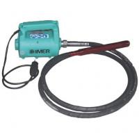 Aiguille vibrante 3m EPVI 38 - IMER - 0501EVI3830 (Outils de vibration et de lissage du beton frais)