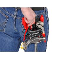 MAKITA-Sacoche porte outils et marteau-P71934