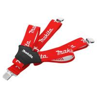 MAKITA-Bretelles à clips-P-72176