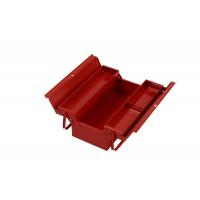 Boîte à outils 3 compartiments 430x200x160 SORI - 782224