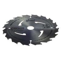 MAKITA-Lames MForce-15,88/25 mm-CSM35540G-15 °-1,6 mm-2.3-40-30-235-B08121