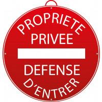 PROPRIETE PRIVEE MONDELIN - 802020