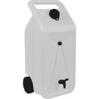 JERRICAN ALIMENTAIRE SODISE NOMADE 55L - 83655