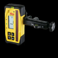 LEICA-Rod-Eye Digital avec support-769809