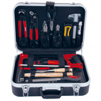 SCHILL/S2F-Valises outils Projahn 149 outils-8681