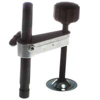 Étau vertical avec vis et tige plus longue pour scie à onglets LS1041-1225409