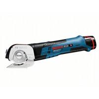 BOSCH OUTILLAGE - Cisaille universelle sans fil GUS 10,8 V-LI Professional- 06019B2904