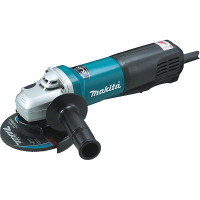 MAKITA  - Meuleuse Ø 125 mm 1400 W - 9565PCV