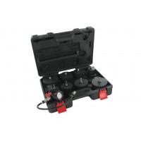 Manomètre et bouchons de contrôle de turbo SAM OUTILLAGE - 99TU