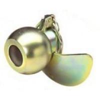Rotule avec cône de guidage cat.3/3 agmaster - 302812