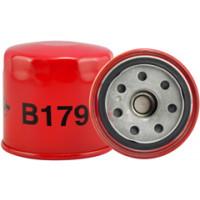 Élément filtrant pour lubrifiant à visser à passage intégral BALDWIN -B179