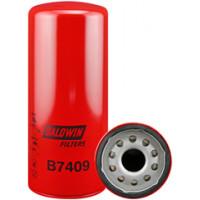Filtre à huile à dérivation BALDWIN -B7409