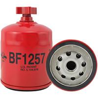 Séparateur Eau/Carburant rotatif avec drain BALDWIN -BF1257