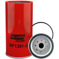 Séparateur Eau/Carburant rotatif avec port ouvert pour impuretés BALDWIN -BF1391-O