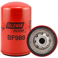 Filtre à carburant BALDWIN -BF988