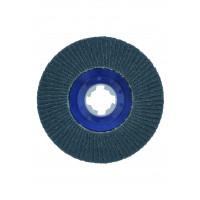Xlock plat. lamelle plat plas. 125 g80 BOSCH - 2608619211