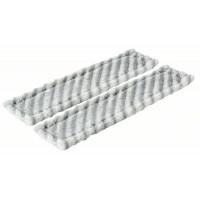 2 grands chiffons micro-fibre BOSCH - F016800551