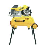 Scie à table et à onglets retournable 2000W 305mm DEWALT - D27107XPS-QS