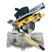 Scie à onglets radiale à table supérieure 1500W 305mm DEWALT - D27111-QS