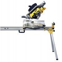 Scie à onglets radiale à table supérieure 1600W 305mm DEWALT - D27112-QS