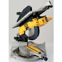 Scie à onglets à table supérieure 1600W 305mm DEWALT - D27113-QS