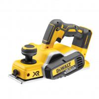 Rabot XR 18V - sans batterie ni chargeur - coffret TSTAK DEWALT - DCP580NT-XJ