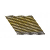 Pointes en bande métal 34° 2.8x70mm DEWALT - DNW2870E