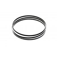 Lame 2095mm pour scie à ruban DW738/DW739 pour agglo. Mélaminés, stratifiés largeur 10mm DEWALT - DT8486-QZ